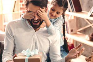 Vaderdag korting